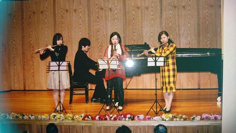 コンサート・コンクール・発表会のピアノ伴奏
